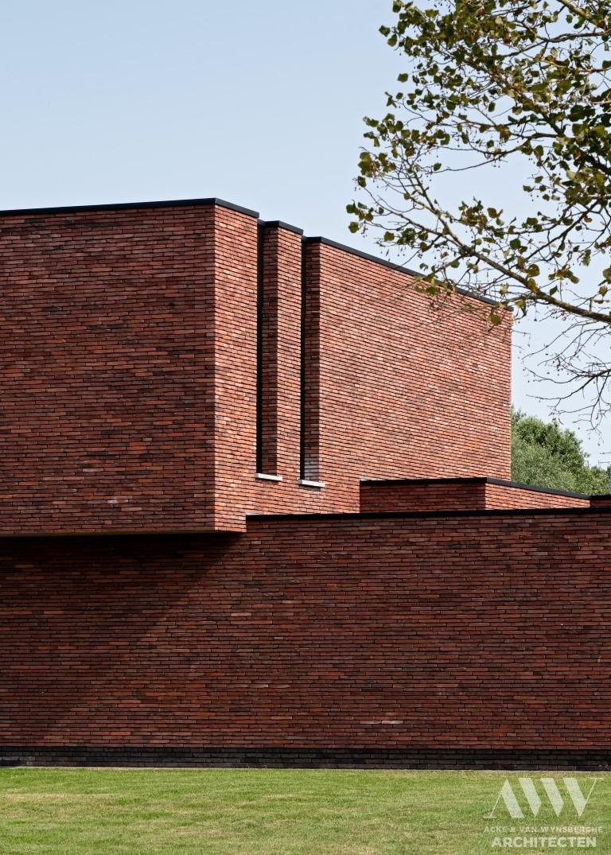 A modern house moderne woning K-D Bentille (3)