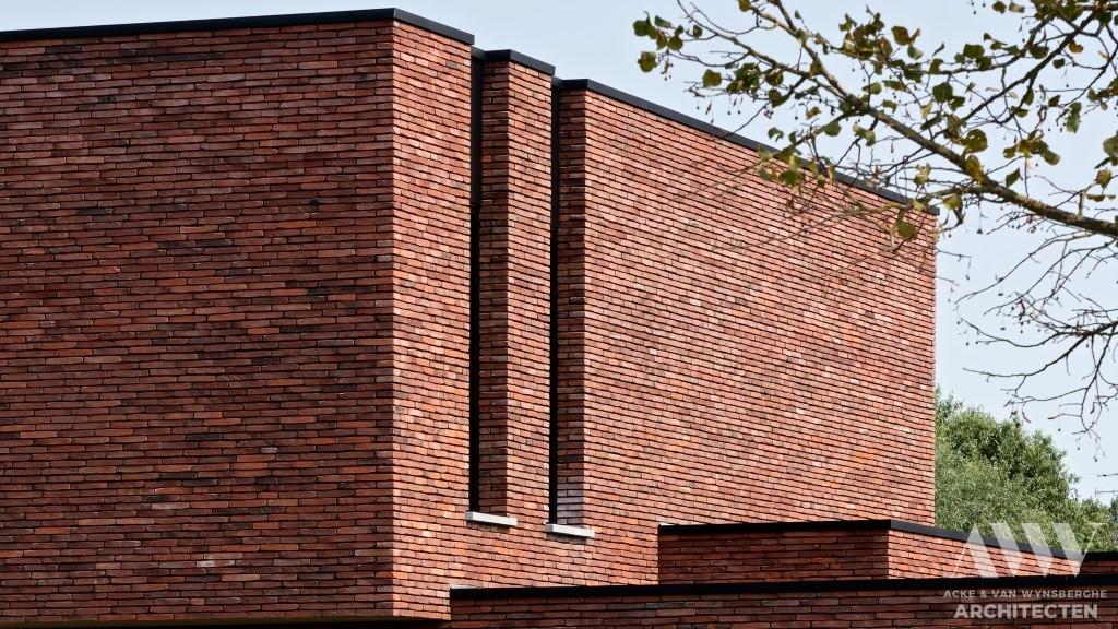 A modern house moderne woning K-D Bentille (6)
