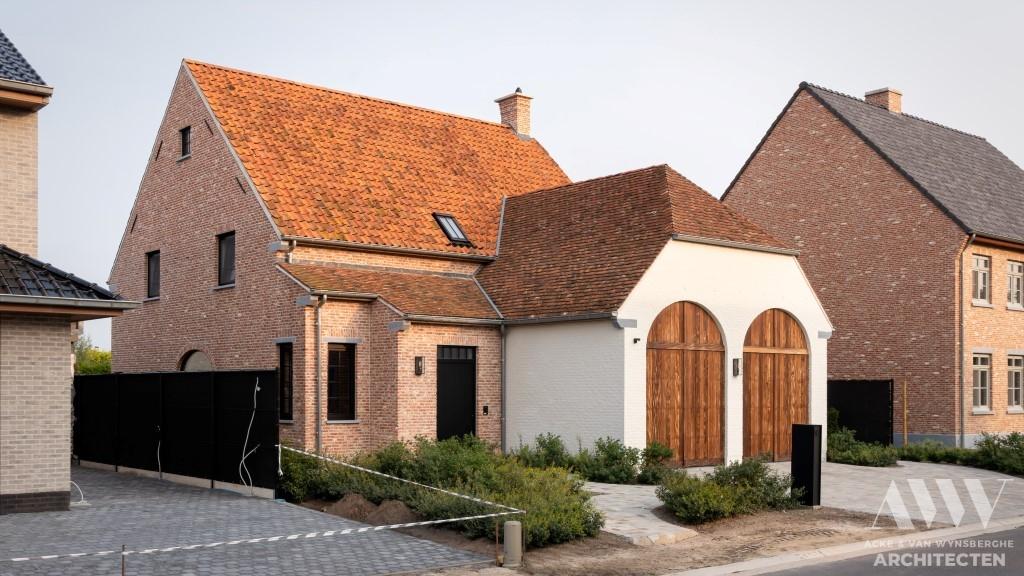 A rural house landelijke woning L-S Bentille (4)