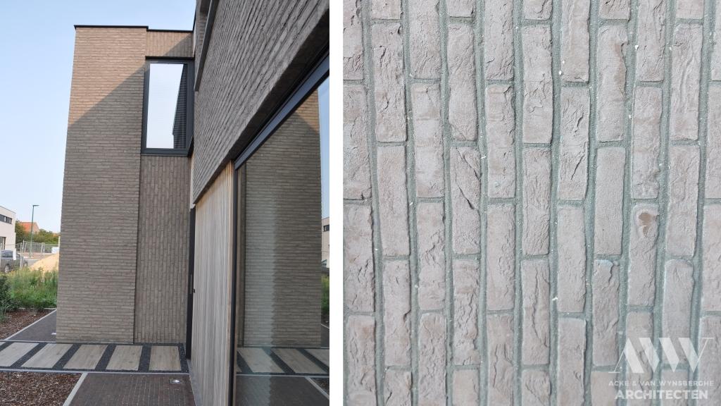 Modern house moderne woning F&I Assenede (3)
