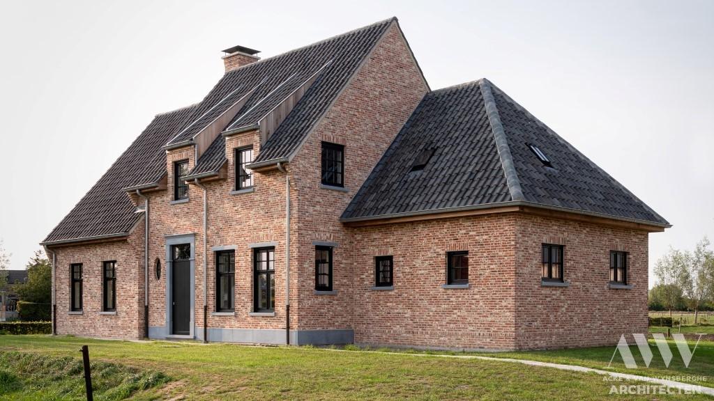 A rural house landelijke woning E Waterland Oudeman (6)
