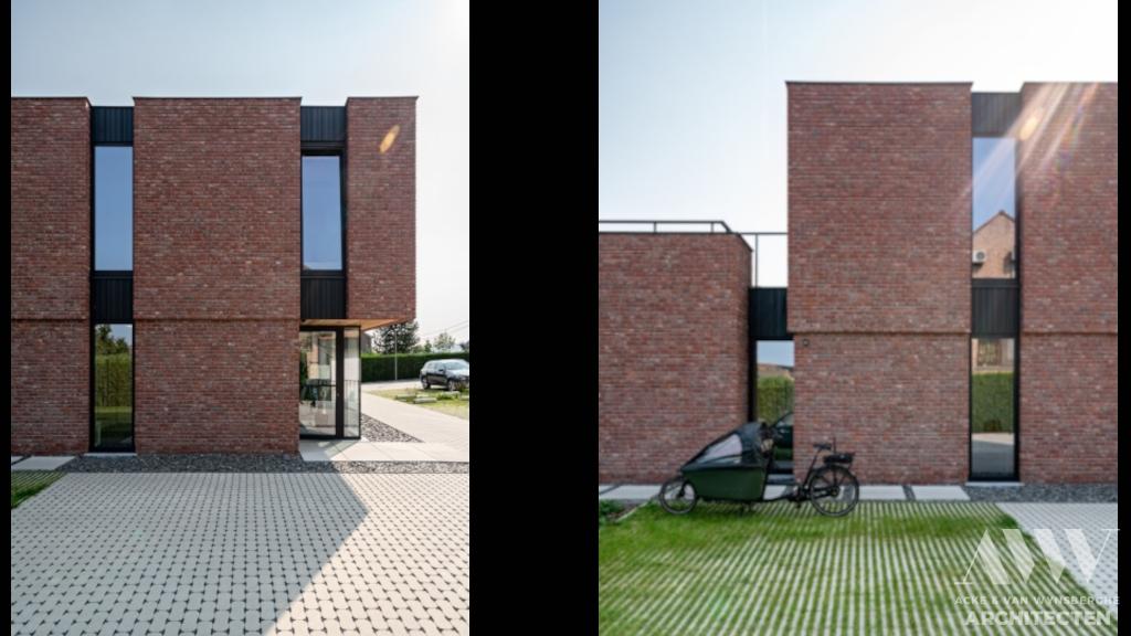 project Tingelhoek - Assenede