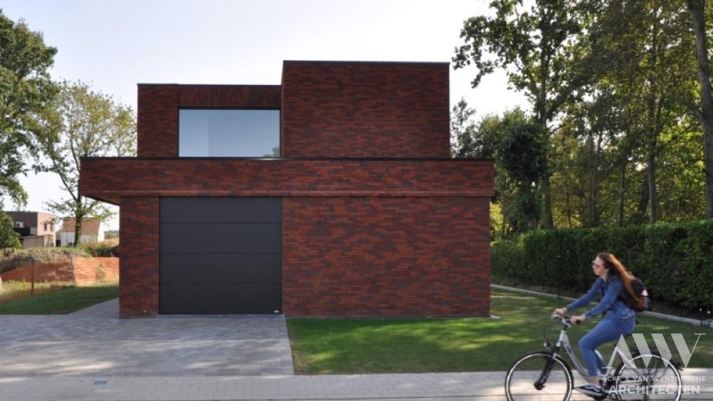 Modern house moderne woning C&S Lembeke (3)