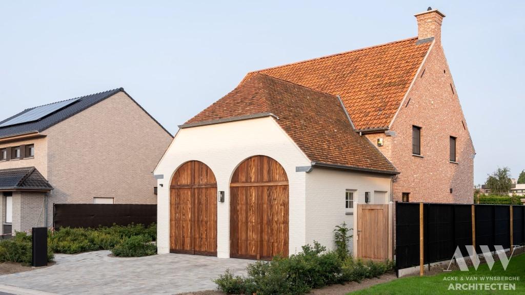 A rural house landelijke woning L-S Bentille (3)